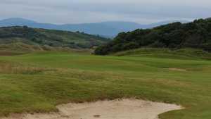 Donegal Golf Club: #1
