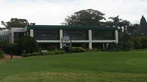 CMR GC: Clubhouse