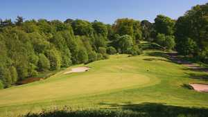 Letham Grange Old Course: 15th hole