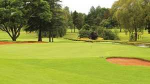 Wingate Park CC