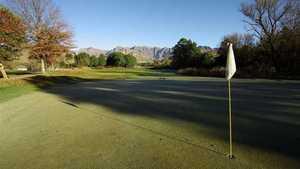 Drakensberg Gardens GC