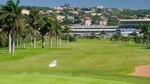 Royal Durban GC