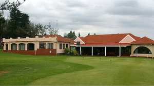 Umkomaas GC: Clubhouse