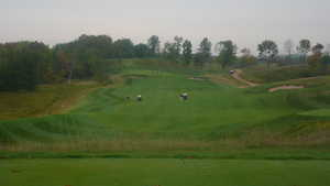 Erin Hills Golf Course No. 2
