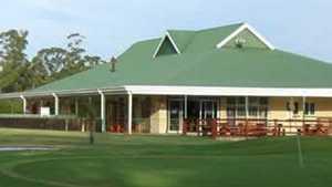 Piet Retief CC: Clubhouse