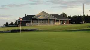 Redfield GCC: Clubhouse