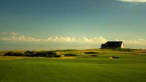 Wild Horse Golf Club in Nebraska - No. 18