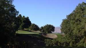 Eagle Ridge Golf Club - hole 16