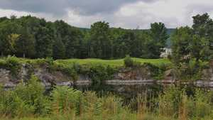 Wild Turkey Golf Club - hole 7