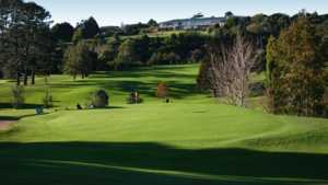 Maungakiekie GC