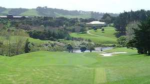 South Head GC