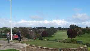 Whitford Park GC: #10
