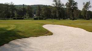 City Golf & Racing Club Karlovy Vary