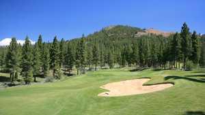 Grizzly Ranch Golf Club - hole 10