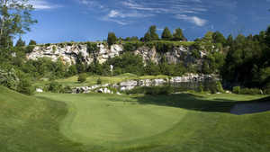 Crystal Springs Golf Resort - Crystal Springs G.C. - 11th