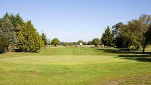 Harewood GC - Plains New: #9