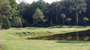 Folkston GC