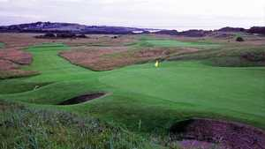 Muirfield - 12th hole