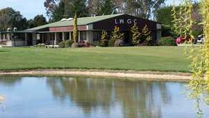 Lower Waitaki GC: Clubhouse