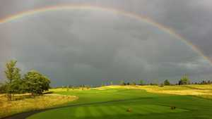 Albatross Golf Resort: Rainbow