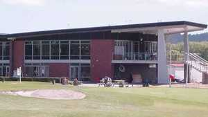 Ngaruawahia GC: Clubhouse