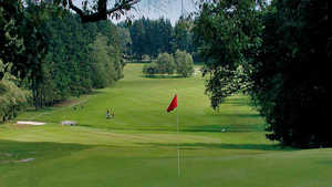 Royal Golf Club Marianske Lazne - Championship: #7