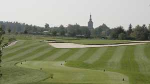 Nová Amerika Golf Resort - Bohemia Garden