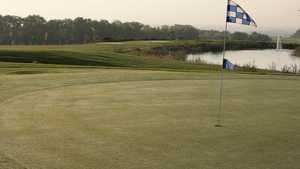 Nová Amerika Golf Resort - Maple Hills