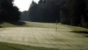 Nová Amerika Golf Resort - Woodland