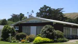 Ohariu Valley GC: Clubhouse