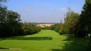 Enniscorthy Golf Club - 16th