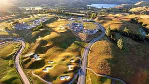 Millbrook RCC - Coronet: Aerial view