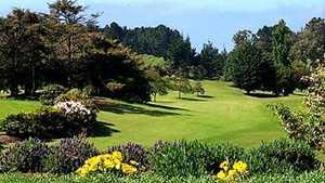 North Otago GC