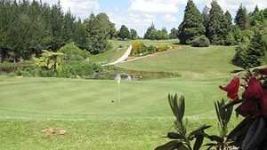 Waitomo GC