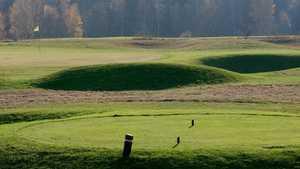 Golf Resort Benatky nad Jizerou - Soudny: #11, #17