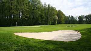 Zamecky Golf Club Kravare: #2