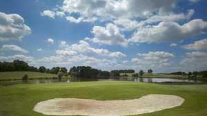 Golf Resort Pisek