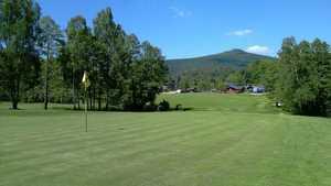 Královský Golf Club Malevil: #6