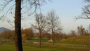 Kotlina Terezin GC: Practice area