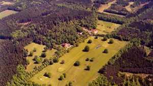 Jihocesky GC Bechyne: Aerial