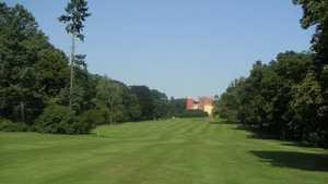 Golf Hradek - Castle & Cherry