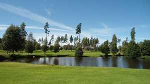 Golf Players Club Ceske Svycarsko - Janov
