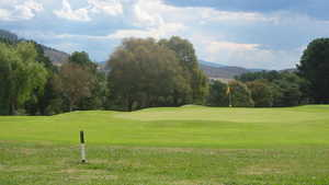 Braidwood GC