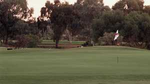 Broken Hill GCC