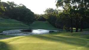 Chatswood GC: #3