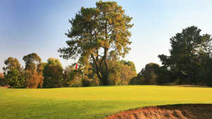 Cobram-Barooga GC - Old: #1
