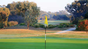 Cobram-Barooga GC - West: #7