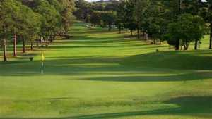 Coffs Harbour GC