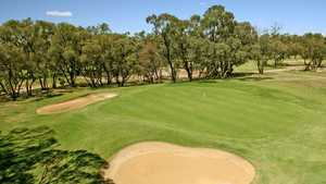 Coomealla GC: #17