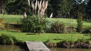 Trentham Camp Golf Club
